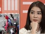 Đã khóa tài khoản của tài xế xe ôm công nghệ đánh diễn viên Kim Nhã ngất xỉu, nhập viện cấp cứu-4