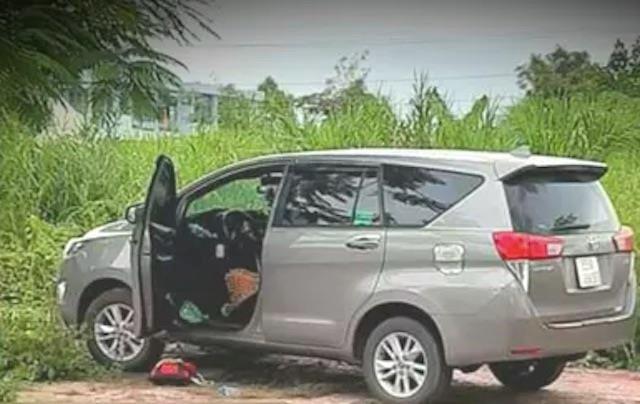 Vụ cô gái 19 tuổi tử vong trên ô tô của bạn trai: Lừa nạn nhân nhắm mắt để tặng quà rồi sát hại-2