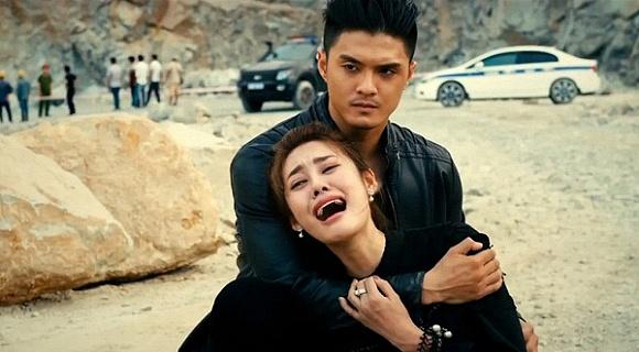 Nhìn lại chặng đường yêu đầy sóng gió của Lâm Vinh Hải và Linh Chi trước khi chính thức đăng ký kết hôn-2