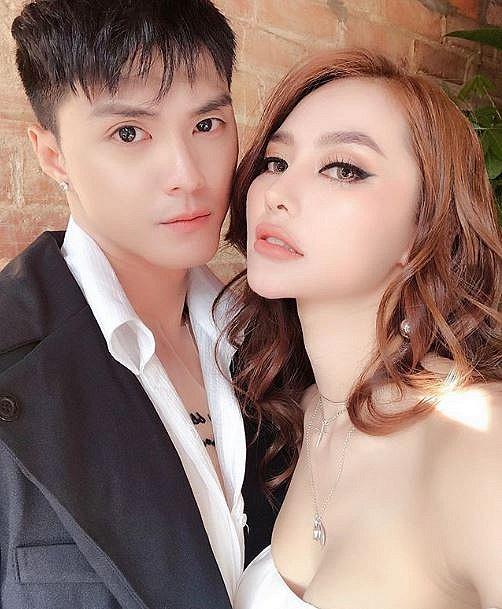 Nhìn lại chặng đường yêu đầy sóng gió của Lâm Vinh Hải và Linh Chi trước khi chính thức đăng ký kết hôn-15