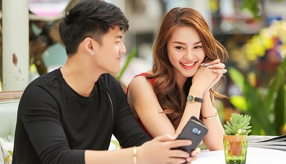 Nhìn lại chặng đường yêu đầy sóng gió của Lâm Vinh Hải và Linh Chi trước khi chính thức đăng ký kết hôn-4