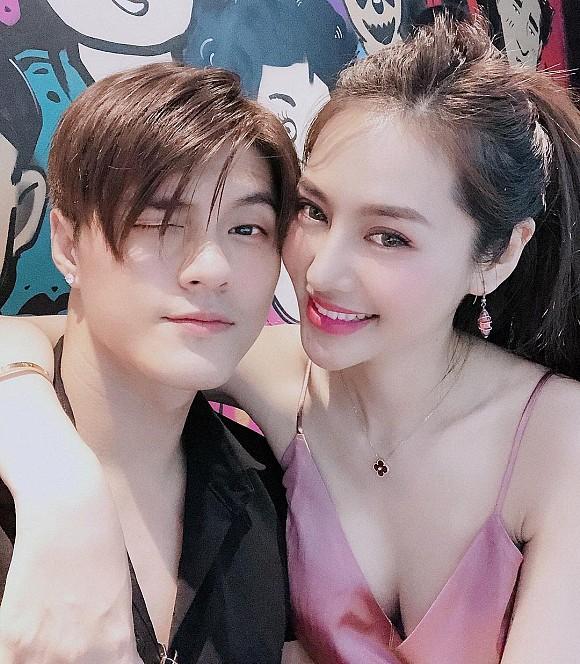 Nhìn lại chặng đường yêu đầy sóng gió của Lâm Vinh Hải và Linh Chi trước khi chính thức đăng ký kết hôn-13