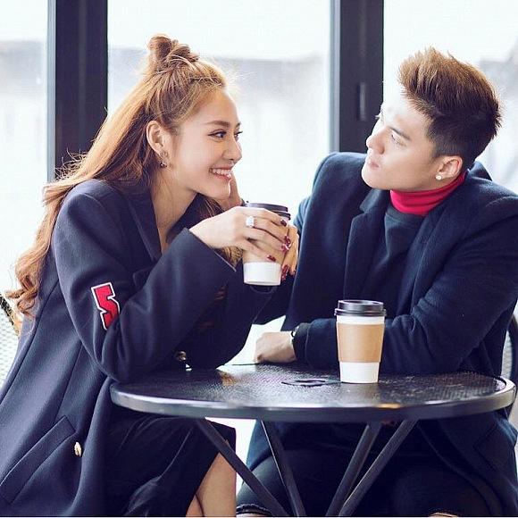 Nhìn lại chặng đường yêu đầy sóng gió của Lâm Vinh Hải và Linh Chi trước khi chính thức đăng ký kết hôn-6
