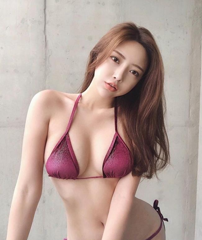2 tiểu thư thành thị, giàu có nổi tiếng xứ Hàn diện toàn váy, bikini đắt tiền-15