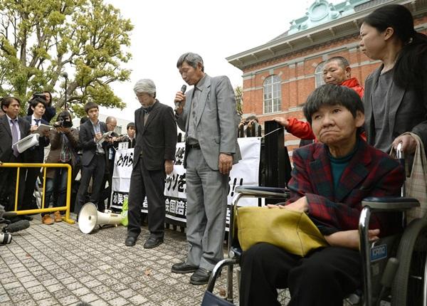 Công ty Nhật bồi thường gần 90 triệu USD vì thảm họa ô nhiễm thủy ngân-4