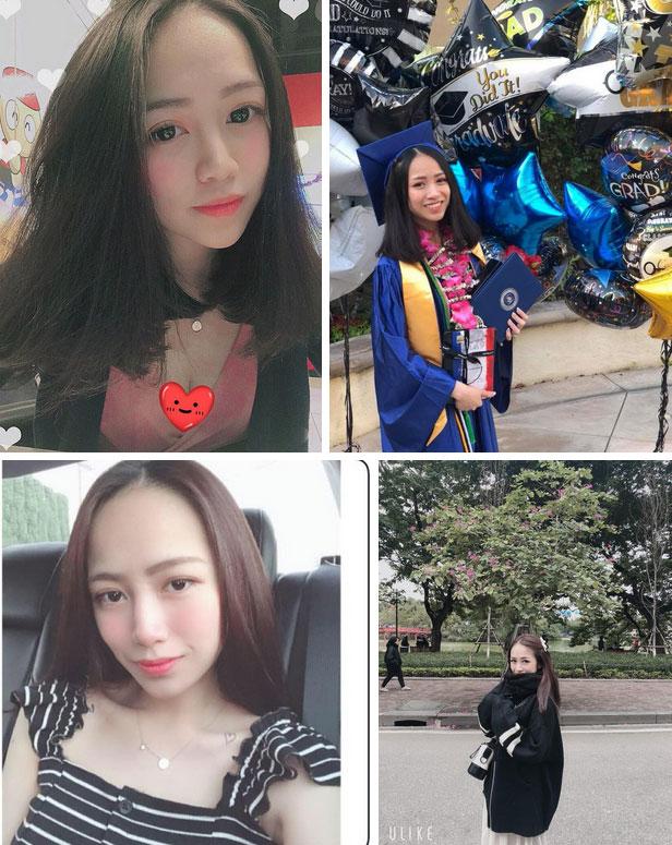 Nhìn ảnh con gái Minh Nhựa 1 năm về trước và hiện tại để thấy: tóc mái quả thực có sức mạnh đáng nể-1