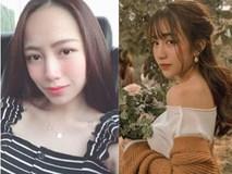 Nhìn ảnh con gái Minh Nhựa 1 năm về trước và hiện tại để thấy: tóc mái quả thực có sức mạnh đáng nể
