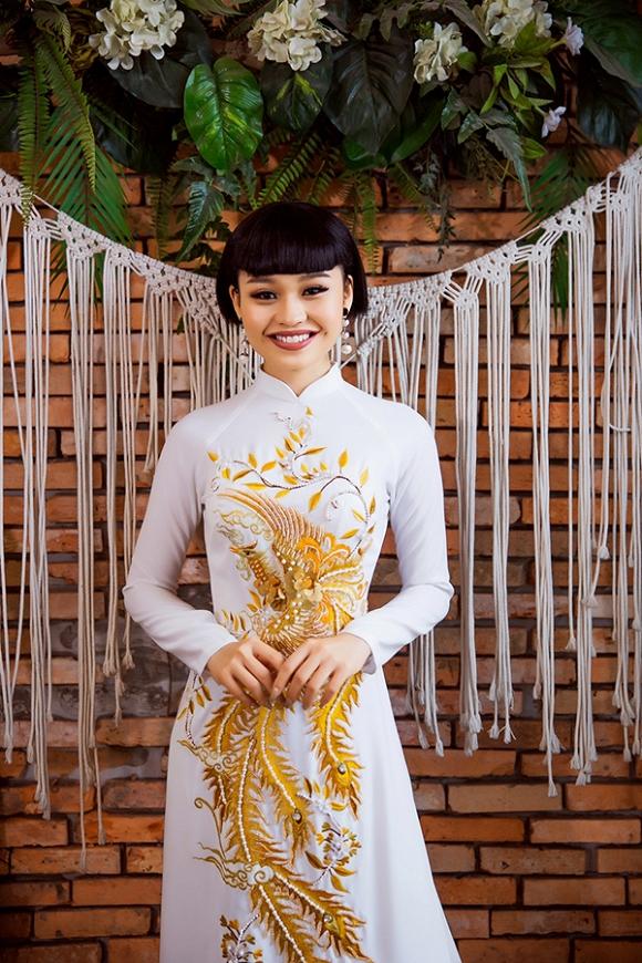 Làm cô dâu bên mỹ nam 6 múi, Lê Lộc liên tục đỏ mặt-4