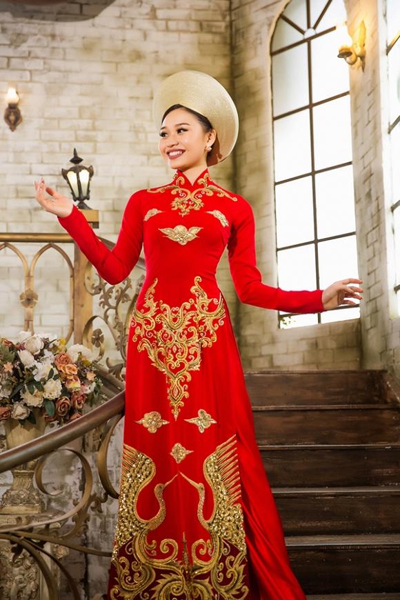 Làm cô dâu bên mỹ nam 6 múi, Lê Lộc liên tục đỏ mặt-7
