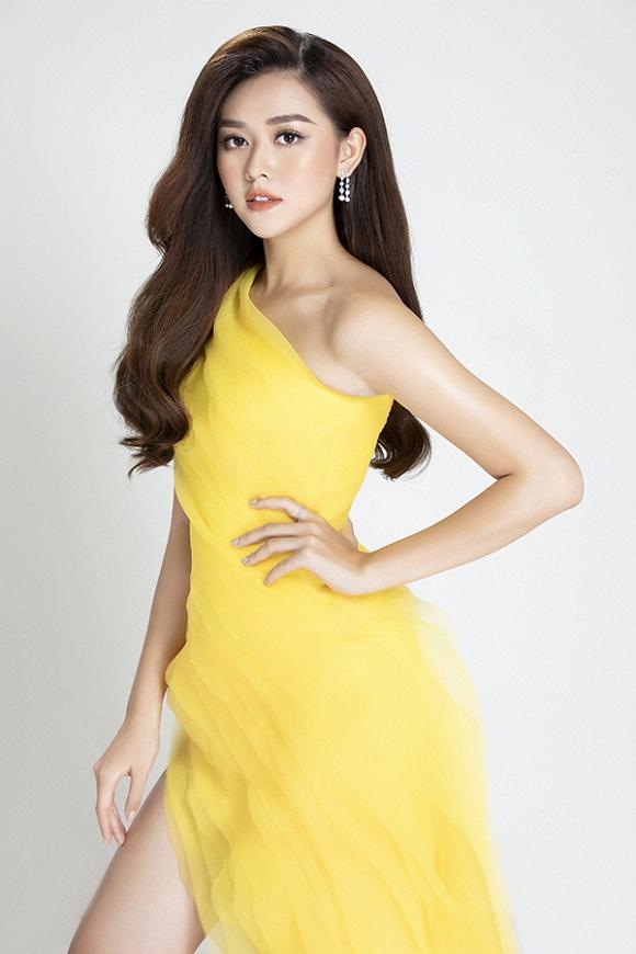 Á hậu Tường San tiếp tục ghi điểm với hình ảnh ngọt ngào, chuẩn gu Miss Internatinal-3