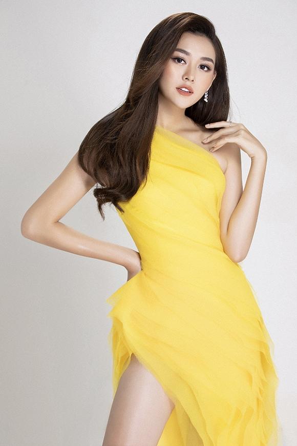 Á hậu Tường San tiếp tục ghi điểm với hình ảnh ngọt ngào, chuẩn gu Miss Internatinal-5