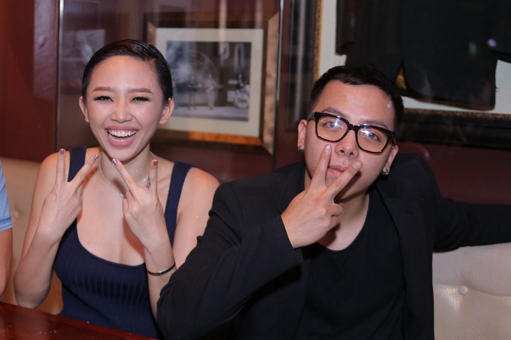 Tóc Tiên lần đầu xác nhận đang yêu Hoàng Touliver, hẹn hò được gần 4 năm-5
