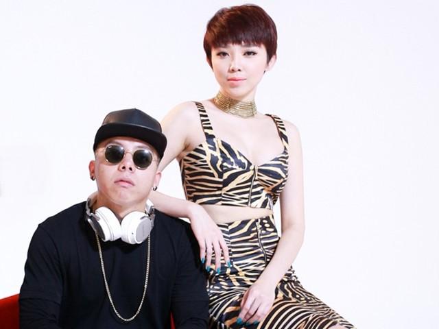 Tóc Tiên lần đầu xác nhận đang yêu Hoàng Touliver, hẹn hò được gần 4 năm-4