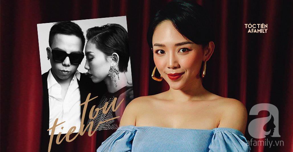 Tóc Tiên lần đầu xác nhận đang yêu Hoàng Touliver, hẹn hò được gần 4 năm-1