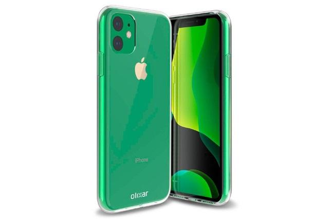 Những thông tin mới đầy bất ngờ về loạt iPhone sắp ra mắt của Apple-2
