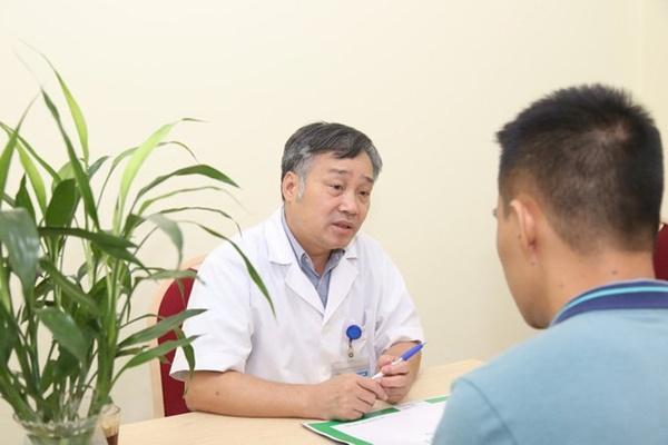 Dấu hiệu mắc ung thư tụy 90% người có triệu chứng này mà không hề biết-1