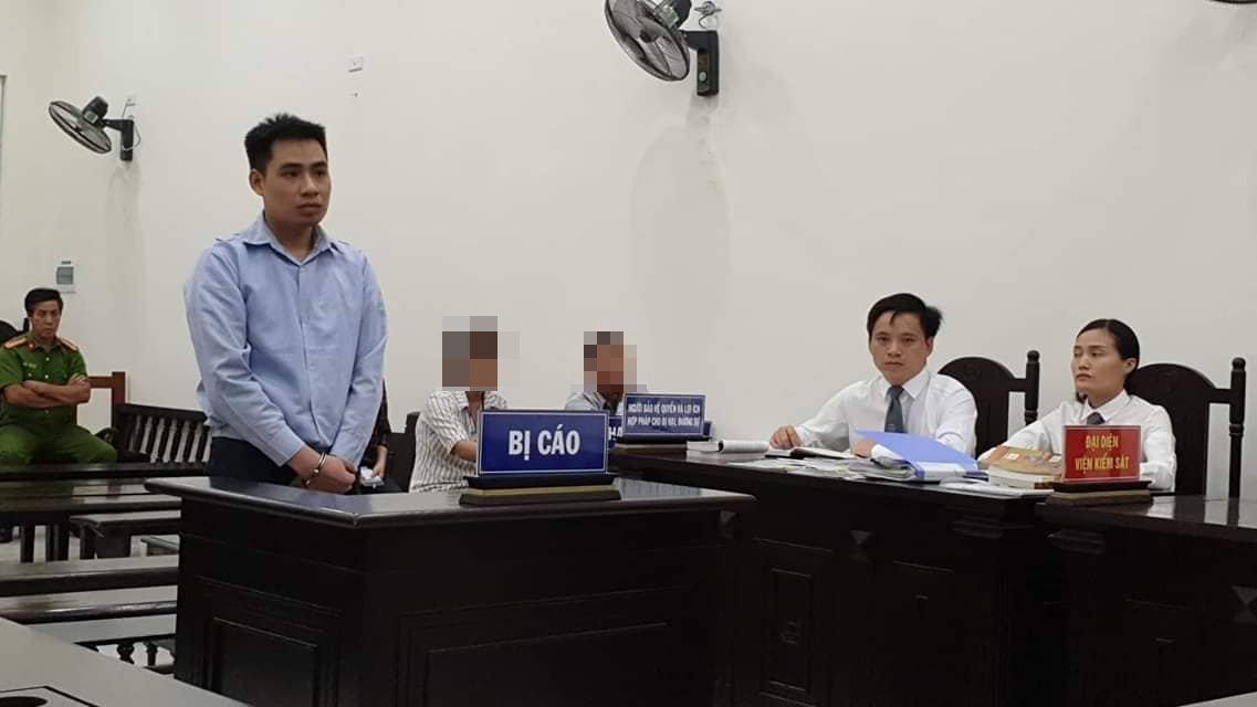 Vụ hiếp dâm bé gái 9 tuổi: Bị cáo chối tội và lời kể kinh hoàng của nhân chứng-3