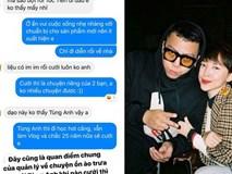 Quản lý Tóc Tiên lập tức lên tiếng về chuyện đám cưới khi nữ ca sĩ công bố chính thức yêu Hoàng Touliver