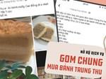 Chưa kịp sửng sốt trước độ hot của bánh Trung thu không nhân, nhiều người tiêu dùng lại tiếp tục phân vân về giá thành của loại bánh này-11