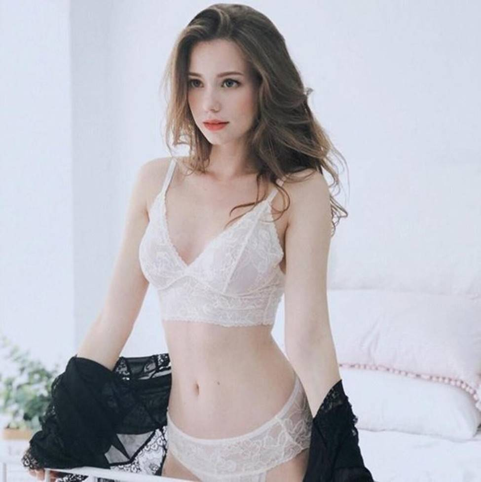 Vẻ đẹp của tiên nữ Đông Âu đang khiến thanh niên châu Á phát cuồng-6
