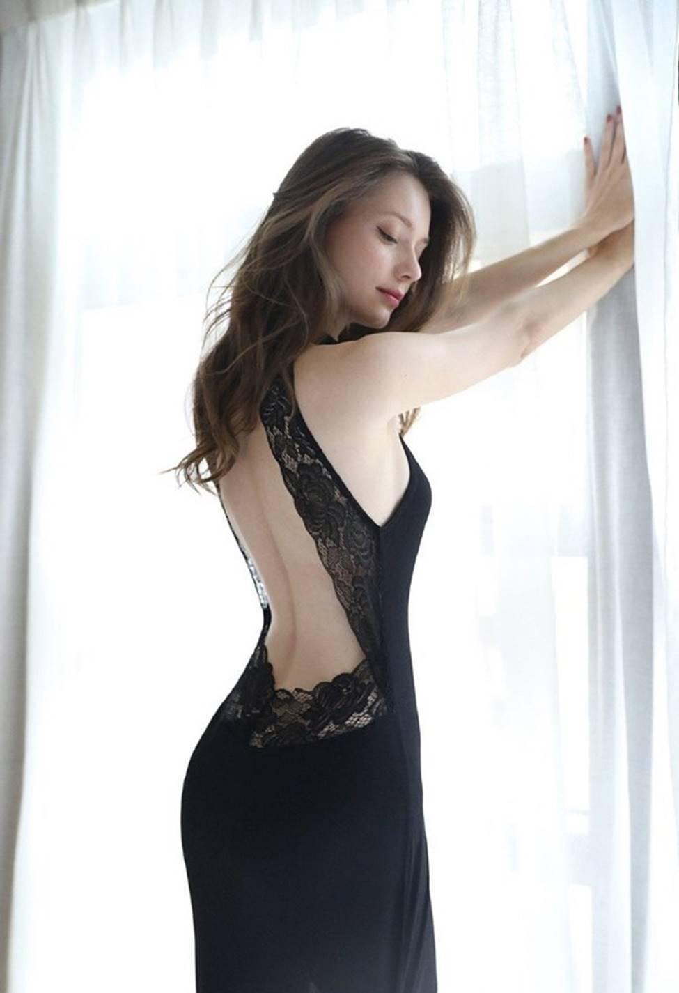 Vẻ đẹp của tiên nữ Đông Âu đang khiến thanh niên châu Á phát cuồng-9
