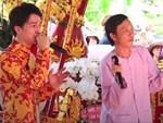 NSƯT Chí Trung, Bảo Thanh, Thu Quỳnh và nhiều nghệ sỹ nổi tiếng dâng hương giỗ Tổ nghề-10