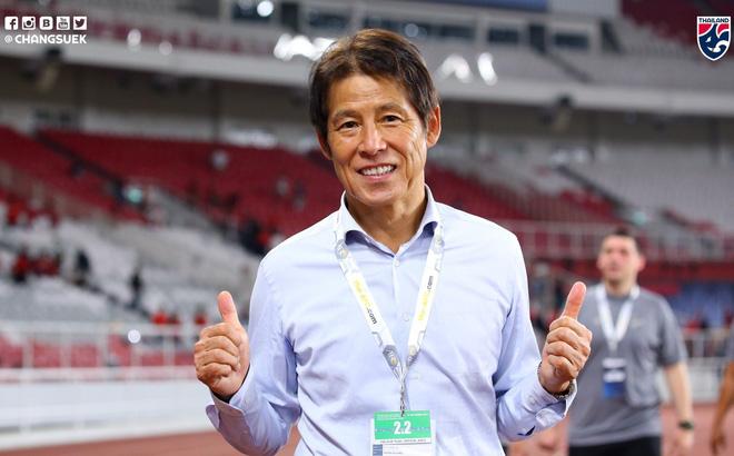 Chuyên gia Thái Lan: Vào phom của HLV Akira Nishino, tuyển Thái Lan sẽ chẳng sợ Việt Nam-1