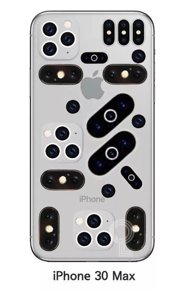 Dân mạng chế ảnh hài hước về loạt iPhone 11 mới ra mắt-14