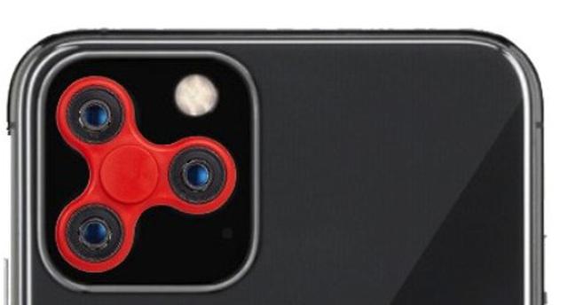Dân mạng chế ảnh hài hước về loạt iPhone 11 mới ra mắt-3