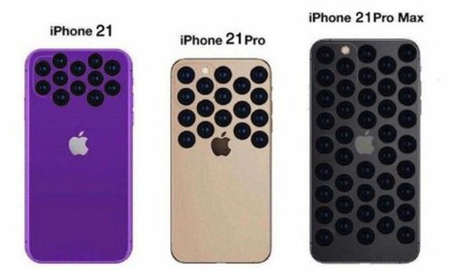 Dân mạng chế ảnh hài hước về loạt iPhone 11 mới ra mắt-8