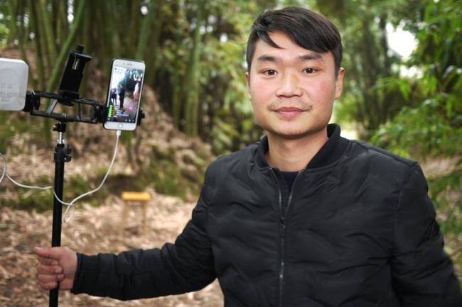 Trước bà Tân Vlog, chàng trai này đã kiếm hơn 30 triệu/tháng nhờ livestream-1