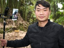Trước bà Tân Vlog, chàng trai này đã kiếm hơn 30 triệu/tháng nhờ livestream