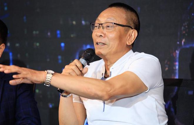 MC Lại Văn Sâm: Thu nhập của tôi lúc nghỉ hưu cao hơn khi đương chức-1