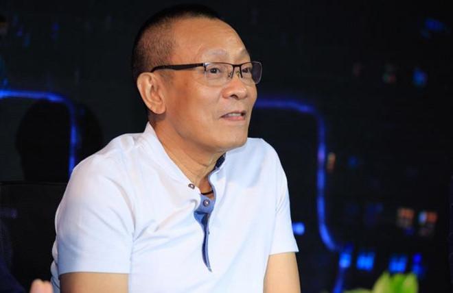 MC Lại Văn Sâm: Thu nhập của tôi lúc nghỉ hưu cao hơn khi đương chức-2