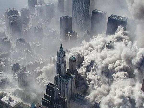 11/9, ngày nước Mỹ mất đi ảo tưởng về sự bất khả xâm phạm-4