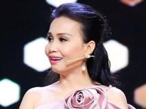 Cẩm Ly hát live 'Vọng cổ buồn' sau 2 năm bị viêng xoang, mất giọng