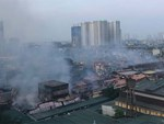 Cận cảnh khu đô thị sát Công ty Rạng Đông có 90% người dân rời đi-12