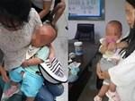 Ca sinh nở hy hữu: Sản phụ già nhất thế giới chào đón cặp sinh đôi ở tuổi 74-5
