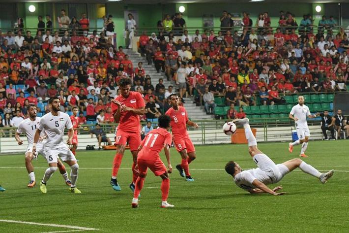 Đông Nam Á đại náo vòng loại World Cup, Việt Nam có thể tạo nên kỳ tích?-2