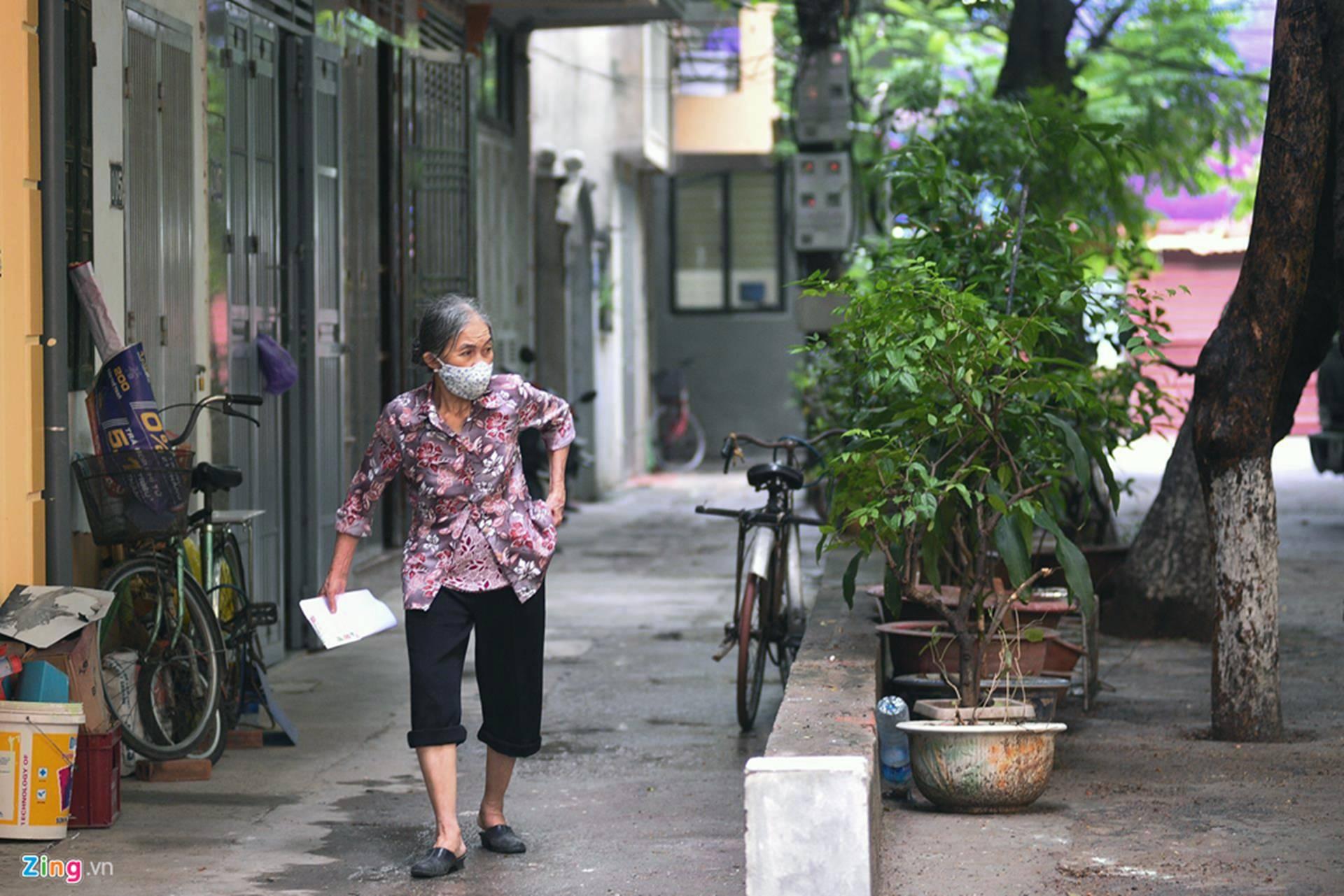 Cận cảnh khu đô thị sát Công ty Rạng Đông có 90% người dân rời đi-4