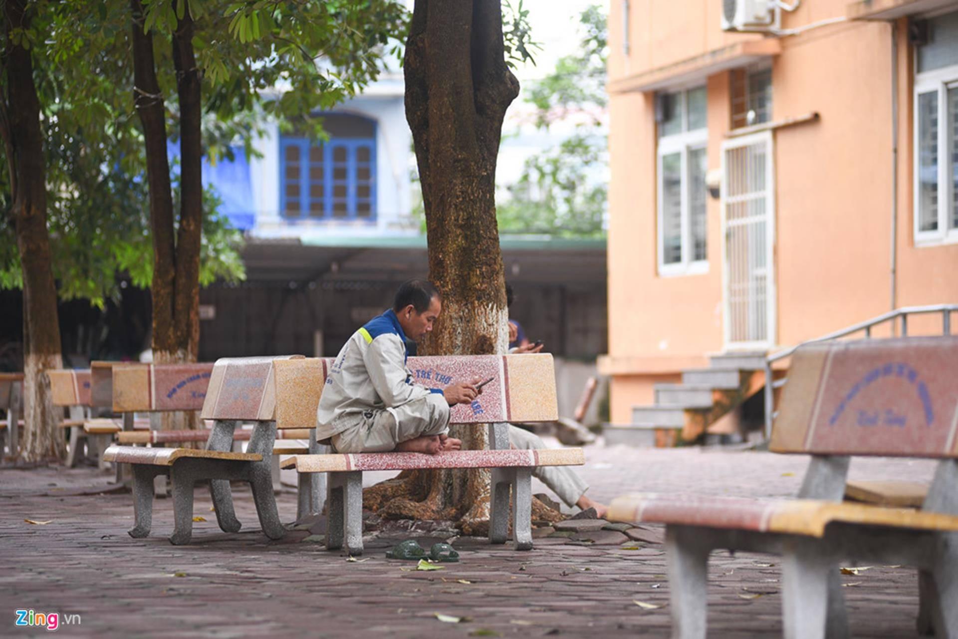 Cận cảnh khu đô thị sát Công ty Rạng Đông có 90% người dân rời đi-6