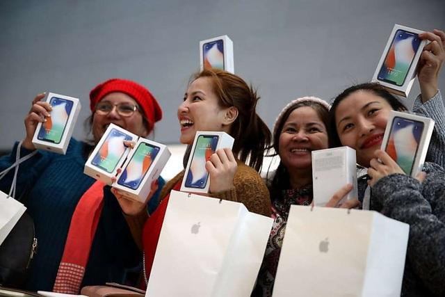 Apple chính thức khai tử iPhone XS/XS Max và iPhone 7/7 Plus-2