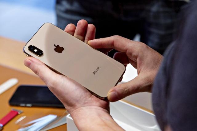 Apple chính thức khai tử iPhone XS/XS Max và iPhone 7/7 Plus-1