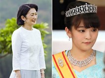 Thái tử phi Nhật Bản đẹp ngỡ ngàng trong bộ ảnh mới và có màn đối đáp khéo hết phần thiên hạ khi nói về chuyện con gái mãi không lấy chồng