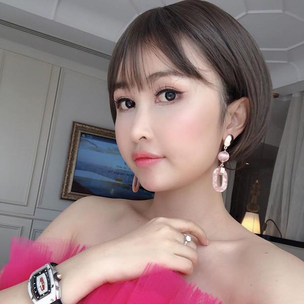 Động thái đầu tiên của Mina Phạm - vợ 2 đại gia Minh Nhựa sau khi bị nữ blogger Úc dằn mặt vì chôm ảnh-6