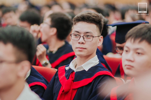 Soái ca trường Bách Khoa: Tốt nghiệp kỹ sư bằng xuất sắc, 2 Huy chương Bạc Olympic, TOEIC 905/990, khởi nghiệp từ khi còn đi học!-7