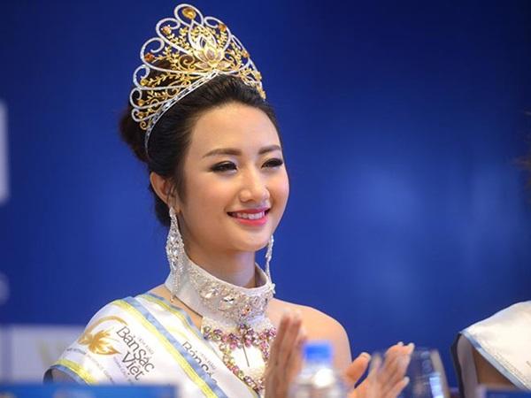 Hoa hậu Việt gây tranh cãi vì lấy chồng đại gia hơn 19 tuổi khi vừa đăng quang bây giờ ra sao?-1