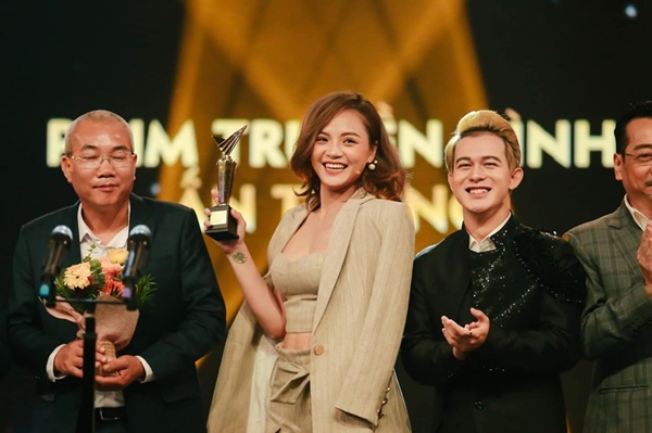 Đạo diễn Khải Anh bị fan của Bảo Thanh tấn công vì phát ngôn bênh Thu Quỳnh-4