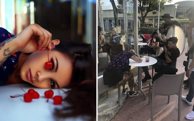 Nhiếp ảnh gia phơi bày sự thật đằng sau những bức ảnh hoàn hảo-1