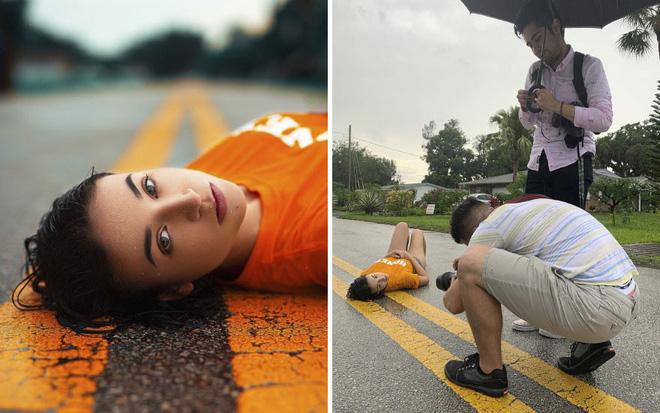 Nhiếp ảnh gia phơi bày sự thật đằng sau những bức ảnh hoàn hảo-4